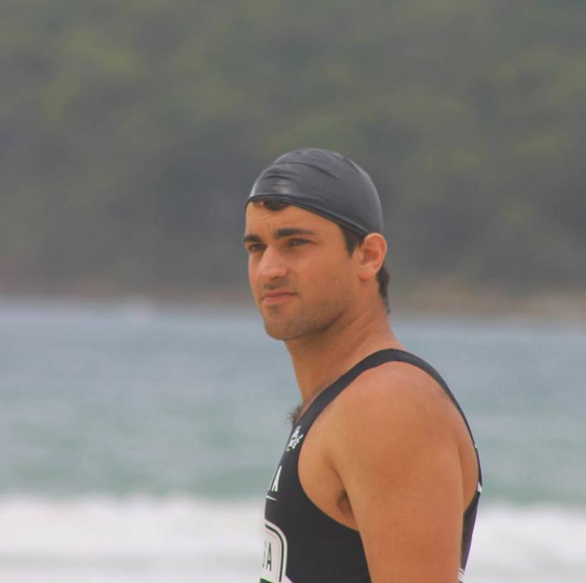 Paul Khodor: High performance slider & Noosa Festival of Surfing's Body Bash podium finisher