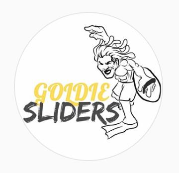 goldie sliders