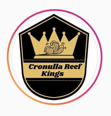 cronulla reef kings