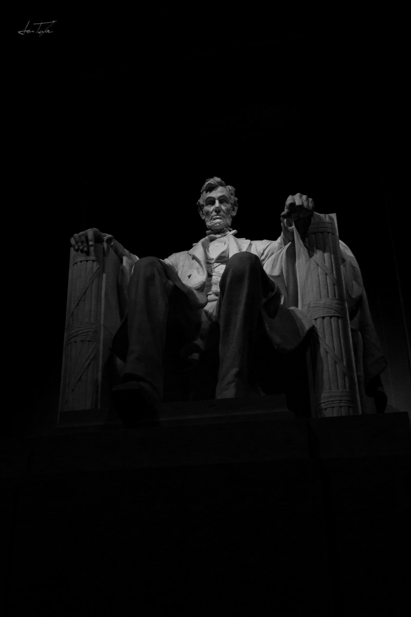 Lincoln Memorial - Washington D.C.