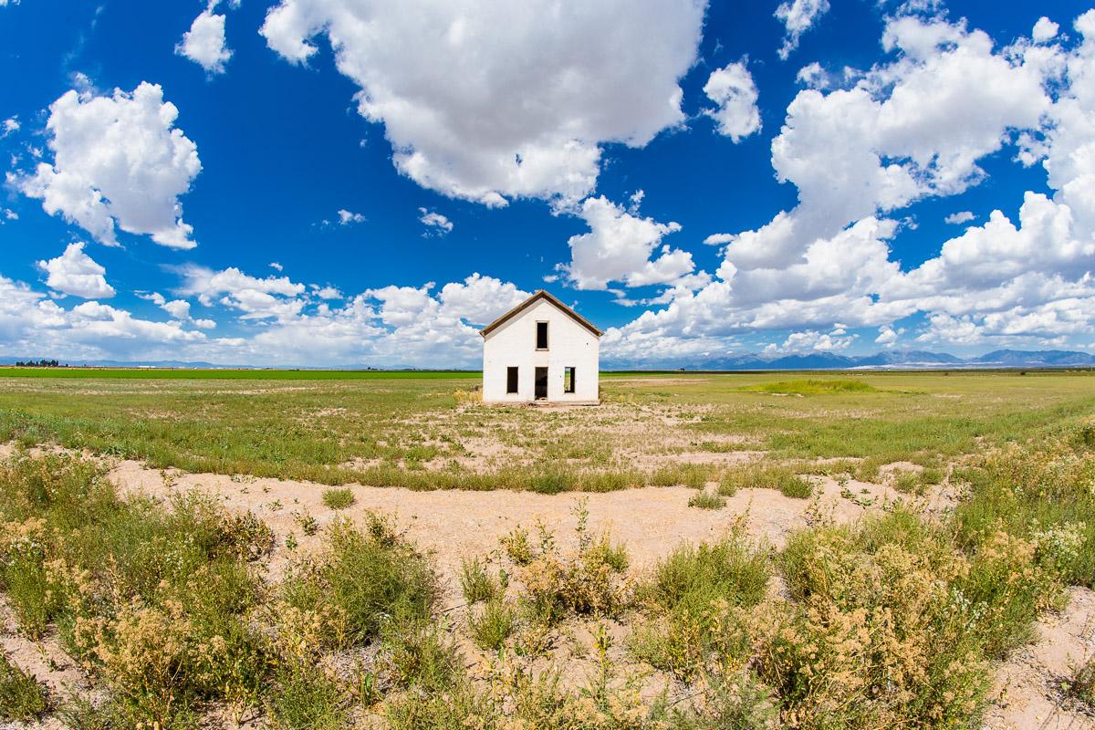 House - Colorado