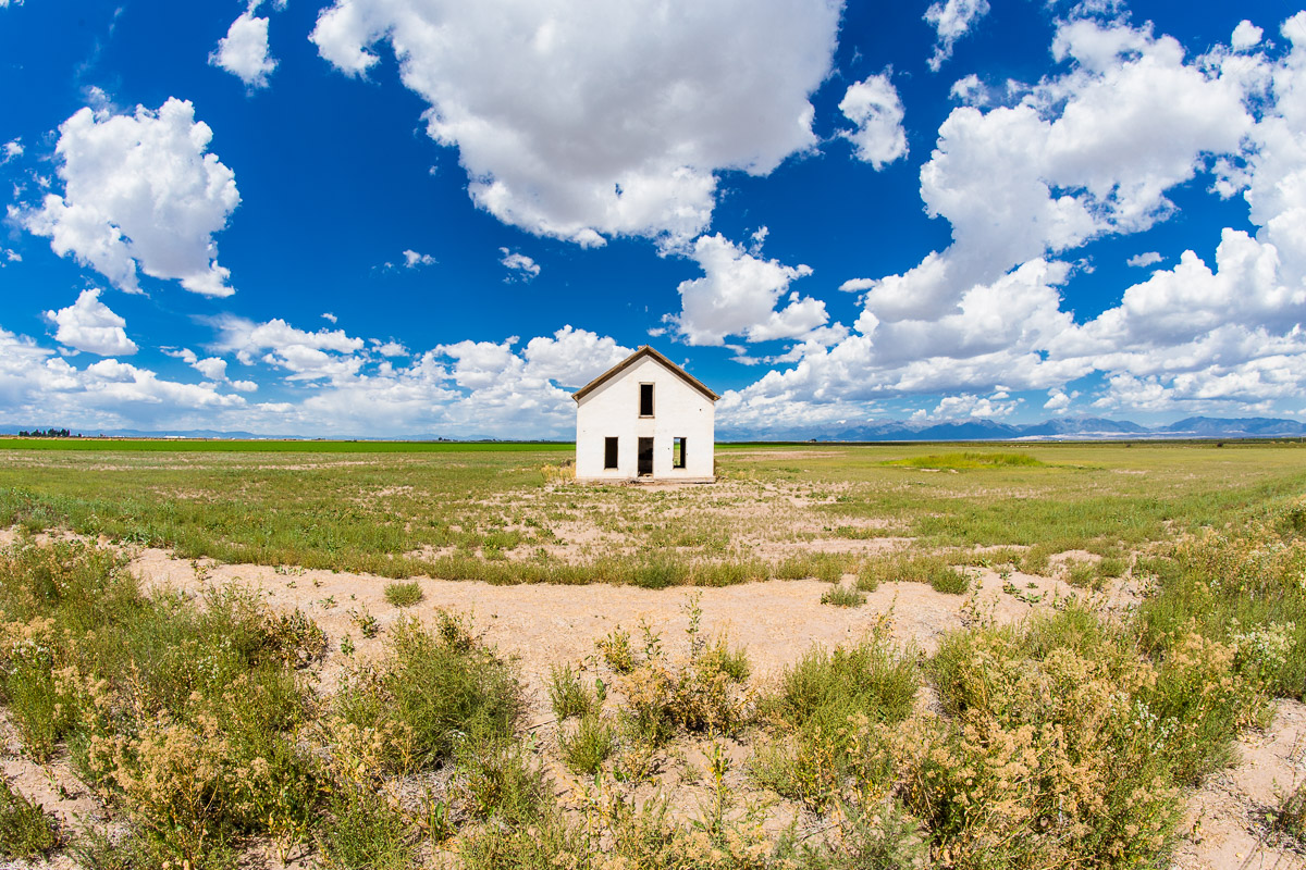 House, Colorado