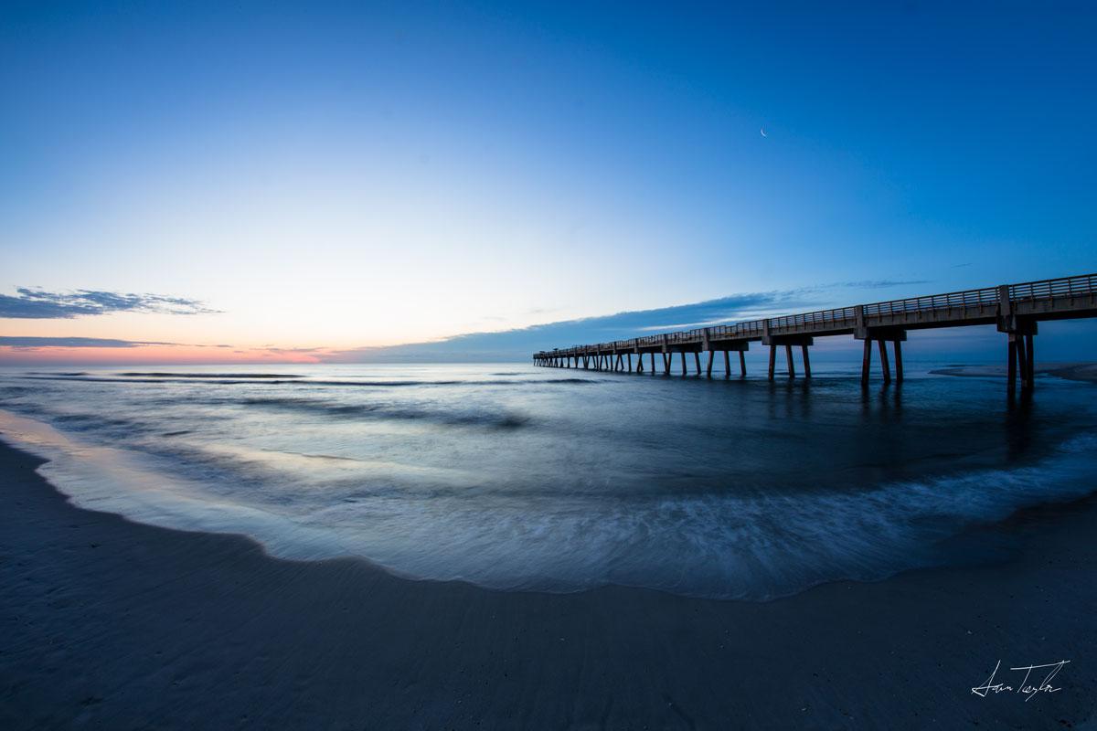 Stillness in the Noise - Florida