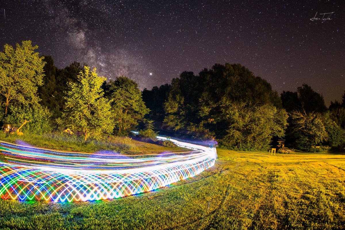 Night Rider - West Virginia