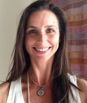 Liza Zeni Baker, Artist & Intuitive Creative Life Coach, Mt Eliza, Victoria.