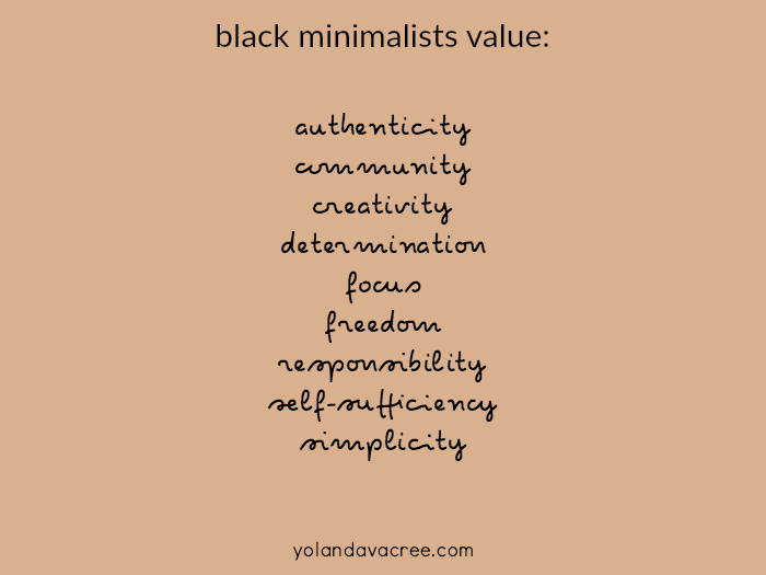 blackminimalistsvalue