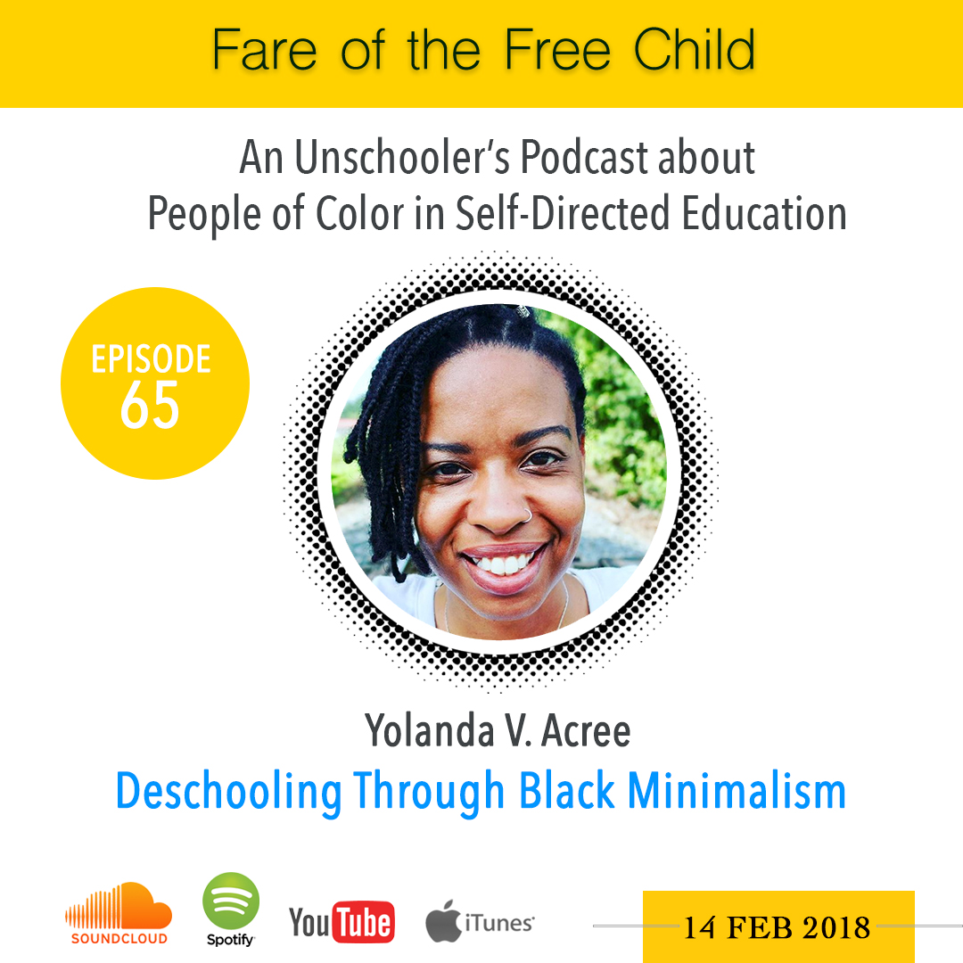 black-minimalist-unschooling-podcast