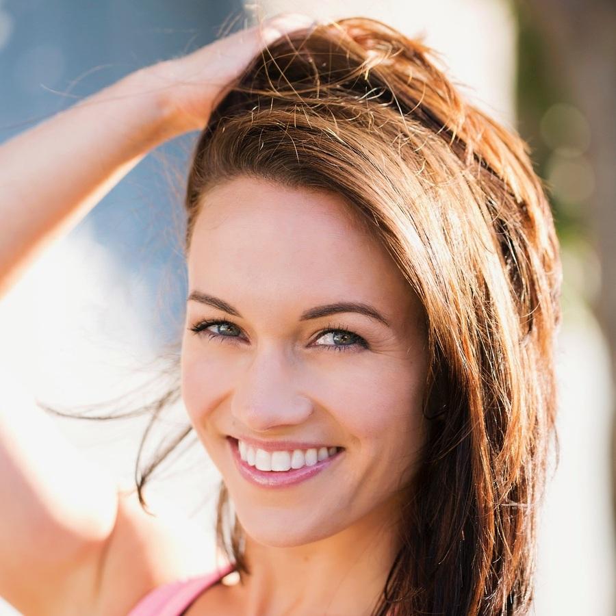 Adriene - Trainer & Blogger @aaadriene