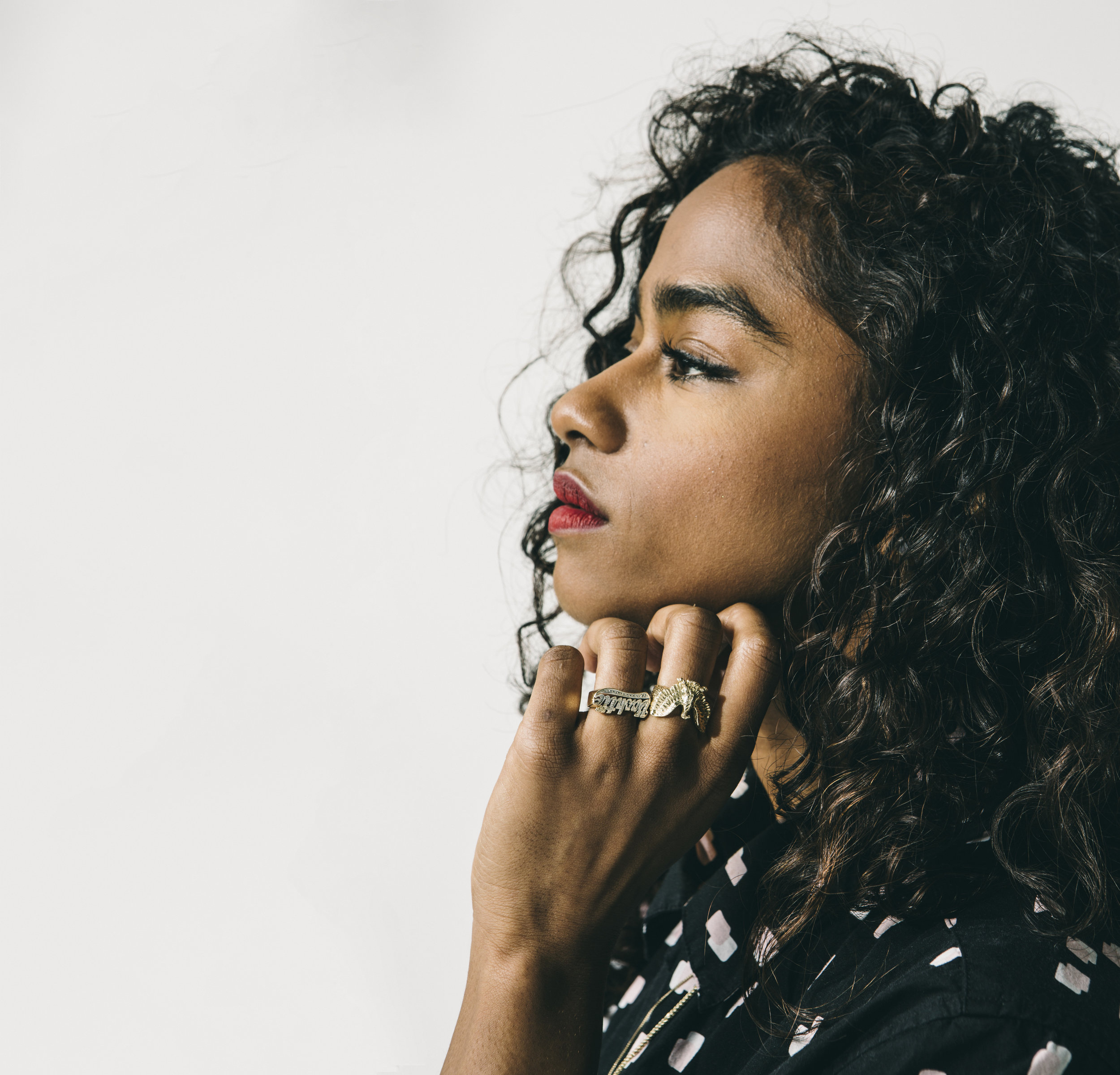 VASHTIE   New York based Director, Filmmaker, Artist, Designer, Creative Consultant and DJ.