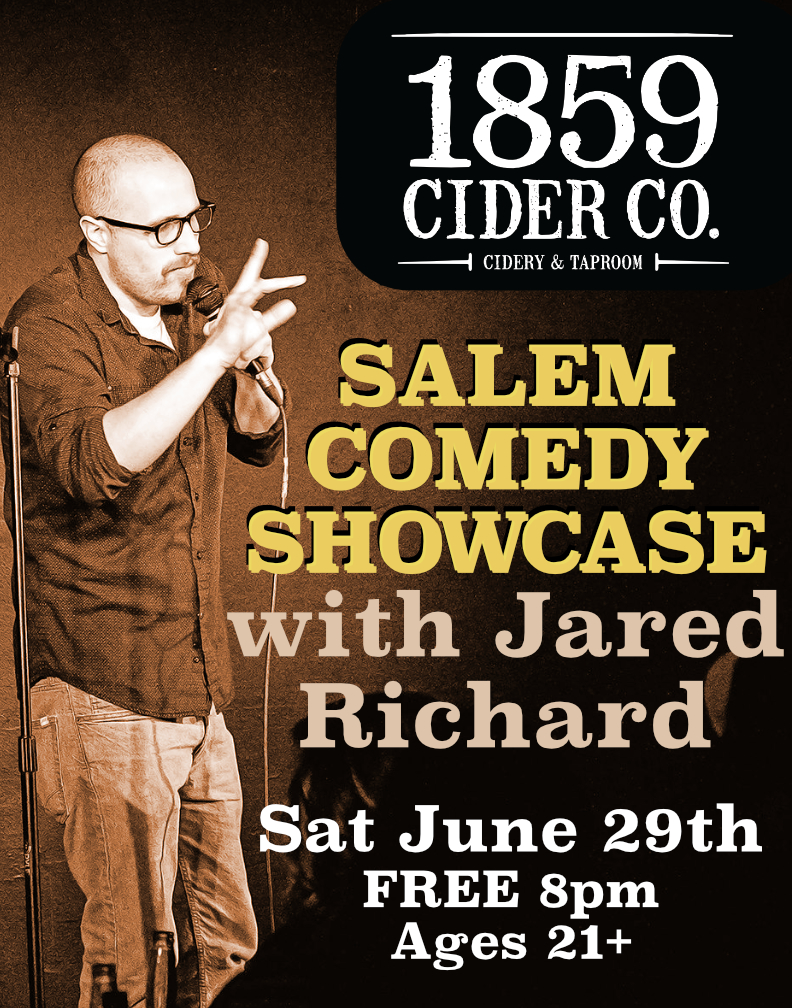SALEM COMEDY SHOWCASE vol3.jpg