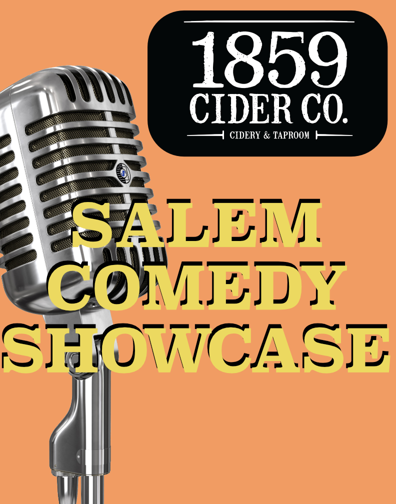 SALEM COMEDY SHOWCASE vol2.jpg