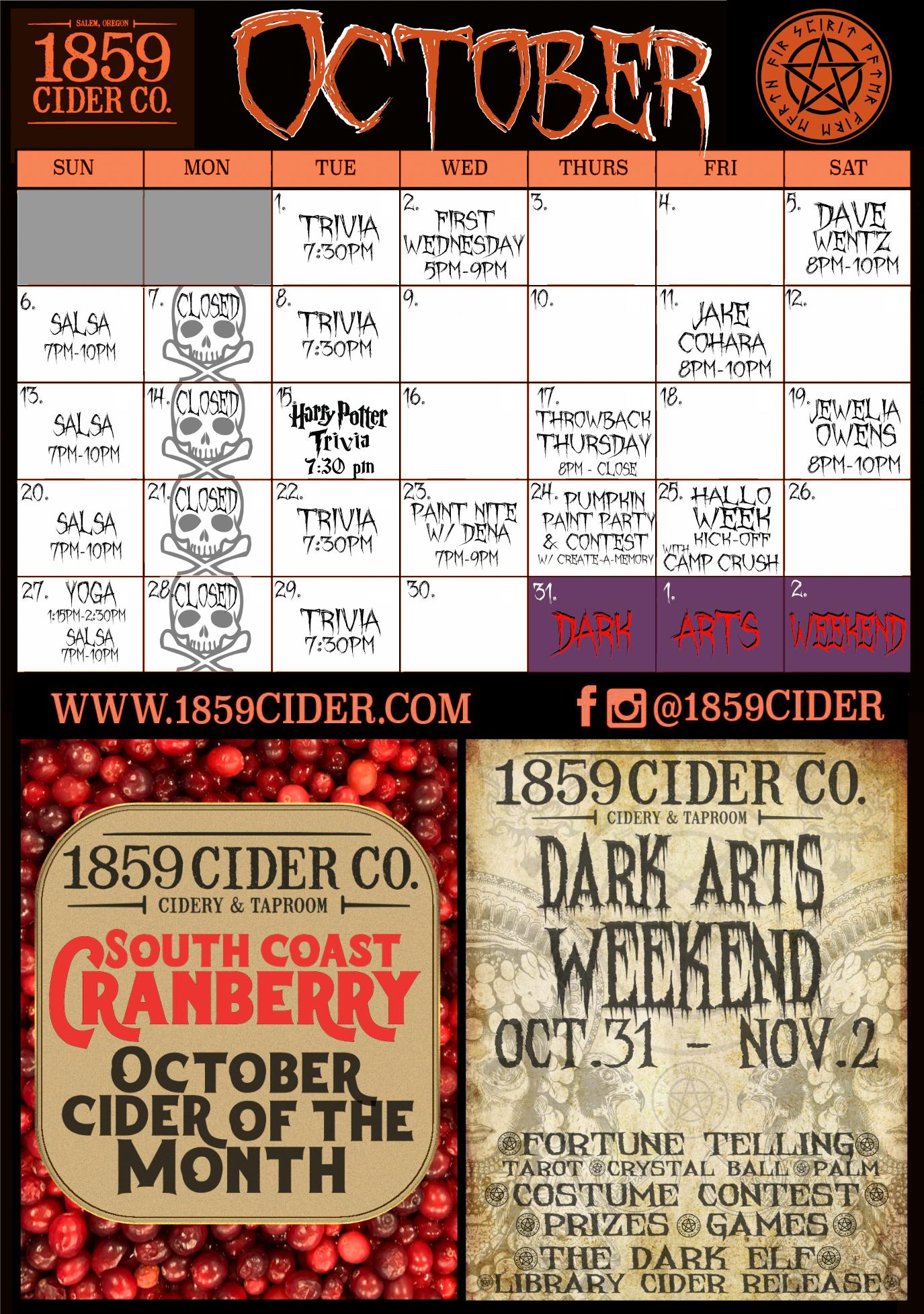 1859 October Calendar WEB.png
