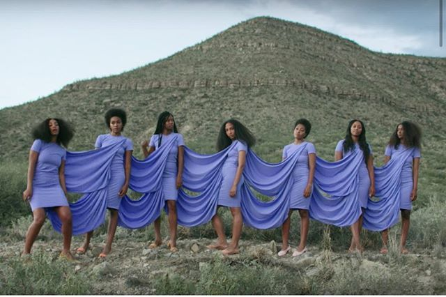 💞Happy International Womens Day💞 thanks to all who stand together and support each other. ~Image from cranes in the sky video by Solange~