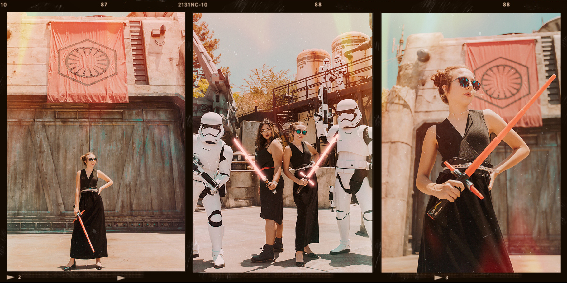 STAR WARS GALAXY'S EDGE 2