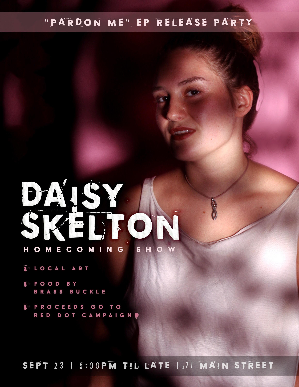 Daisy Skelton Homecoming Show