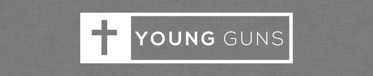 Lead by Neil & Daniel hear the young guns or the church share.