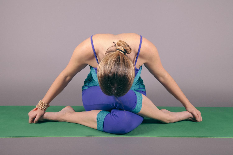 Open level Yoga classes -