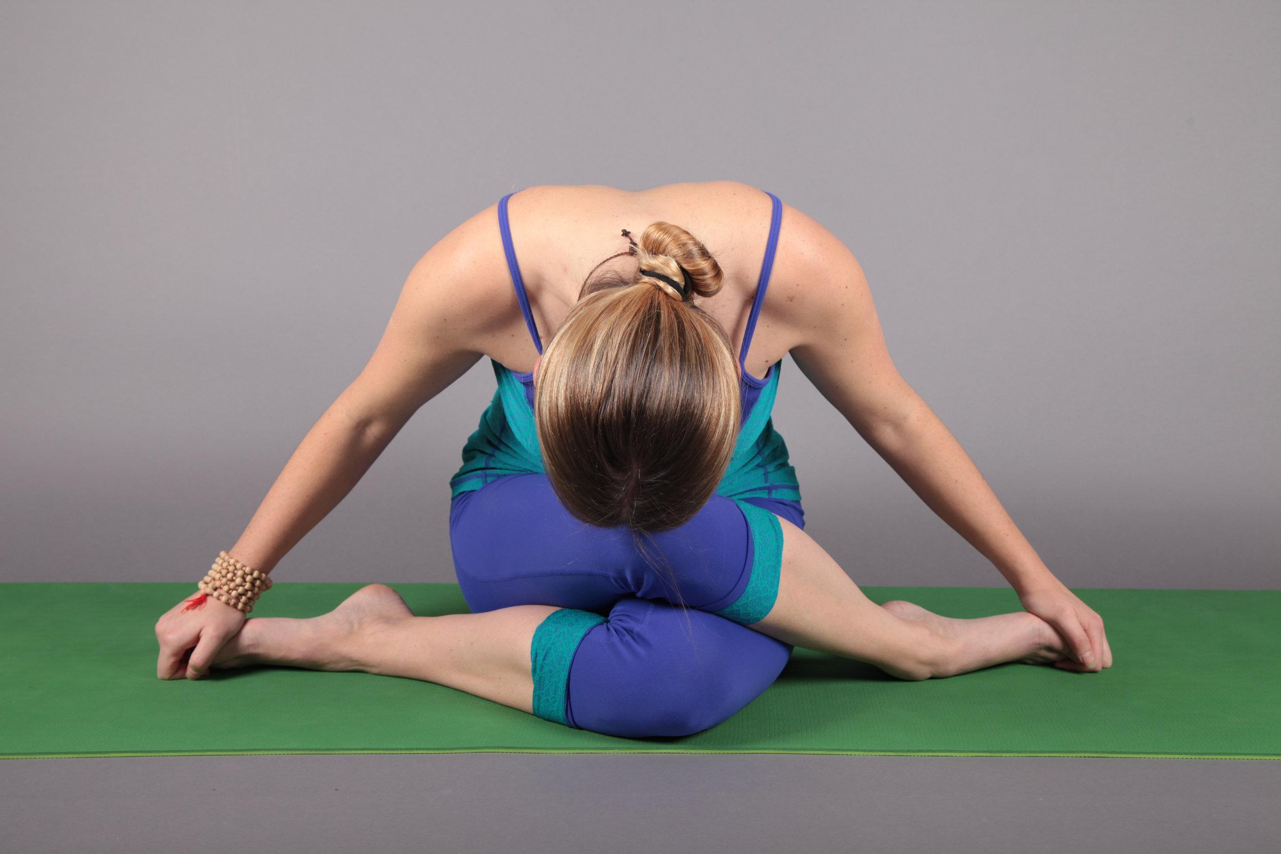 Weekly Open level Yoga classes - Beginner to Intermediate yoga