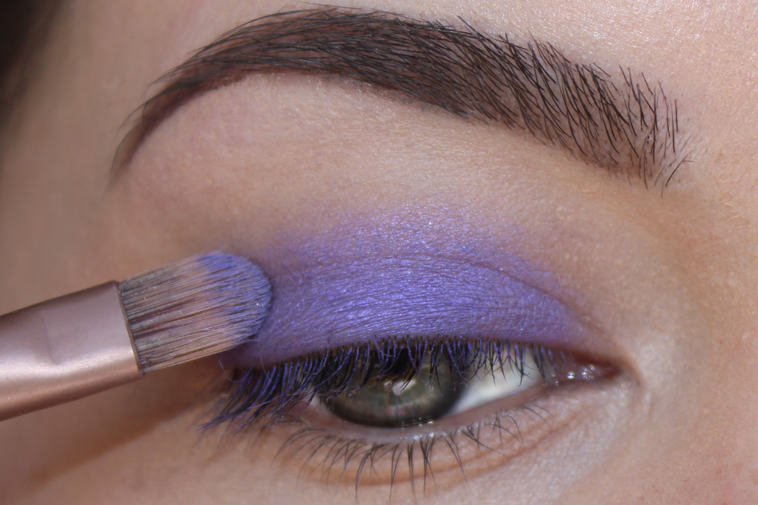 Peanut Butter and Jelly Palette 1