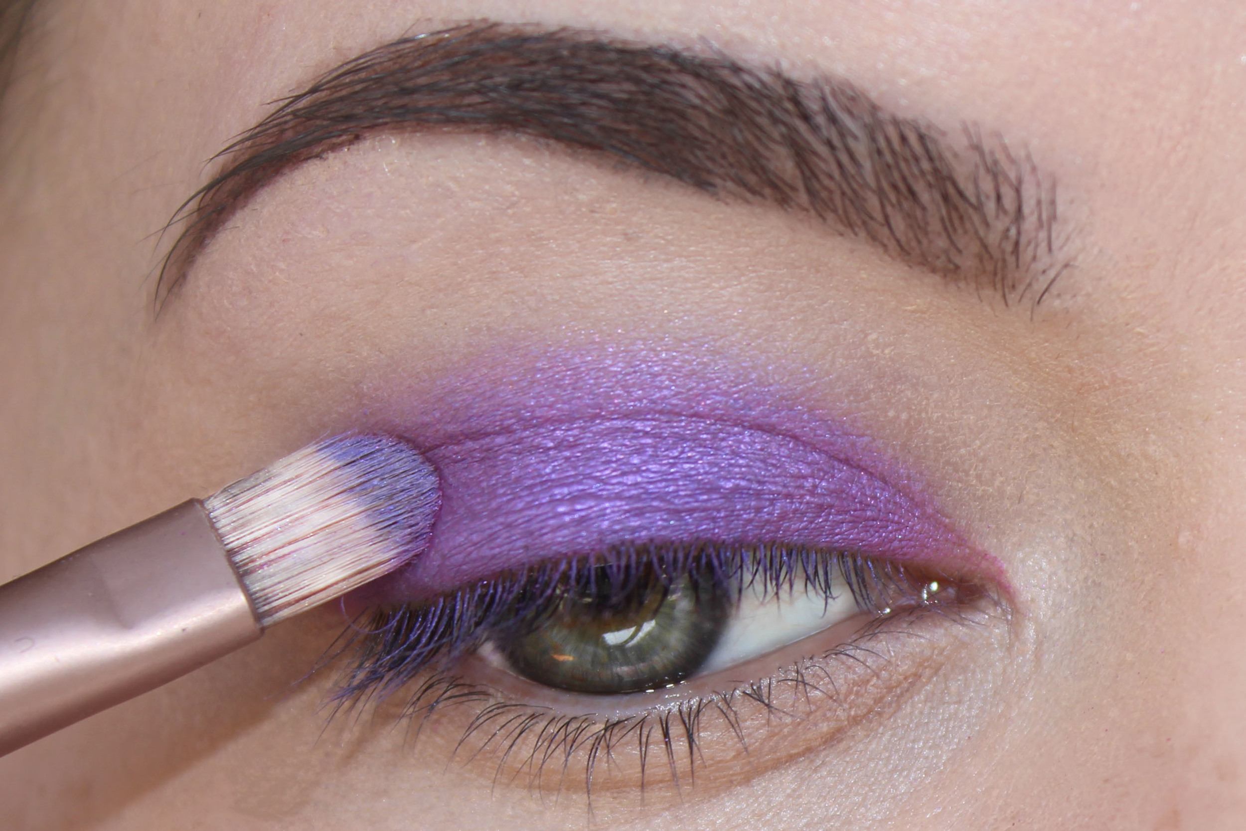 Peanut Butter and Jelly Palette 2