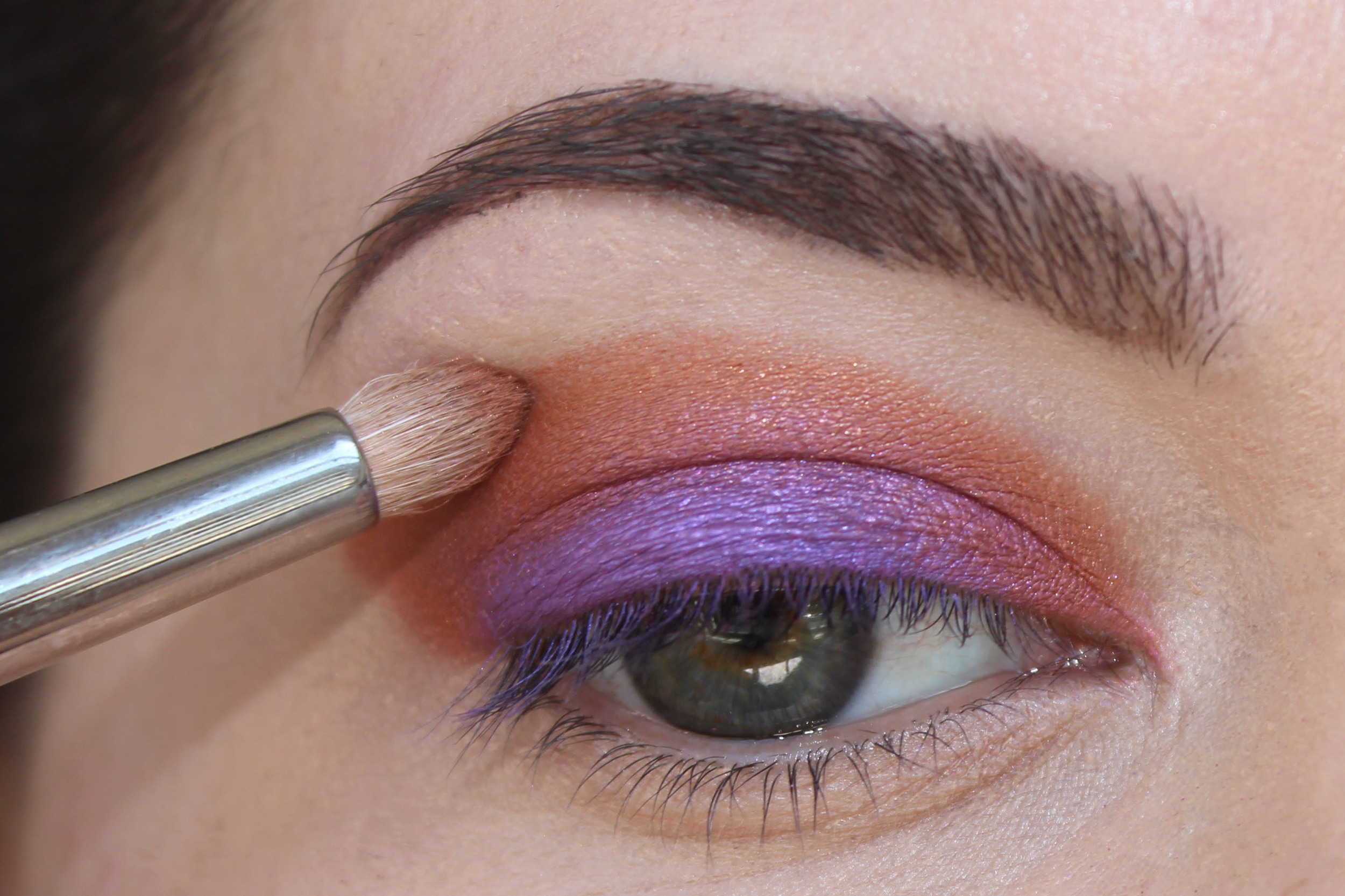 Peanut Butter and Jelly Palette 3
