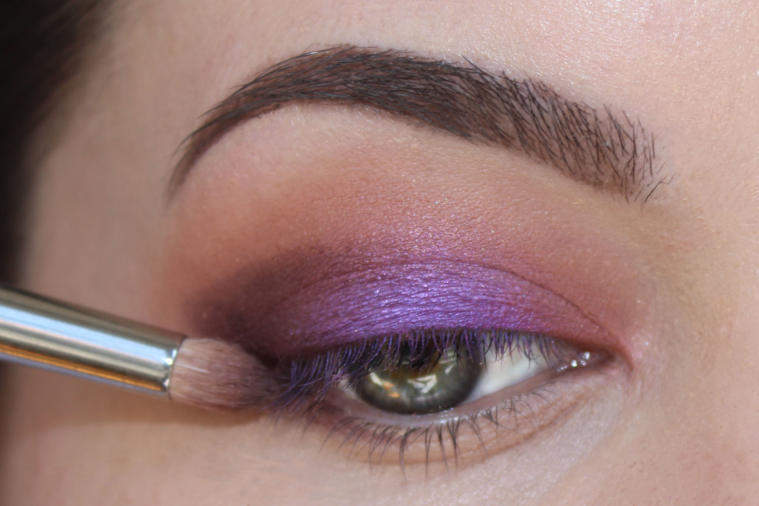 Peanut Butter and Jelly Palette 5