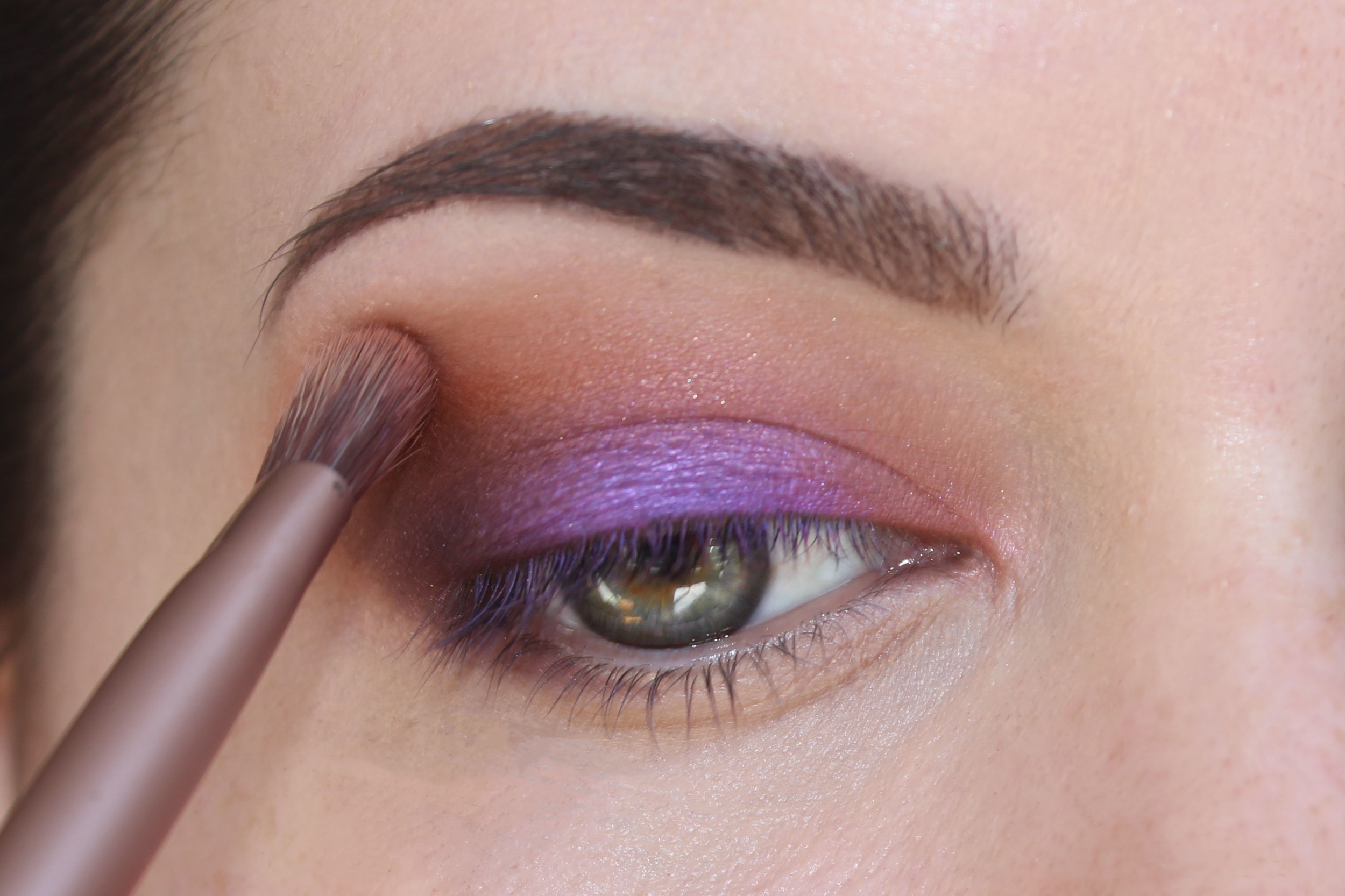 Peanut Butter and Jelly Palette 6