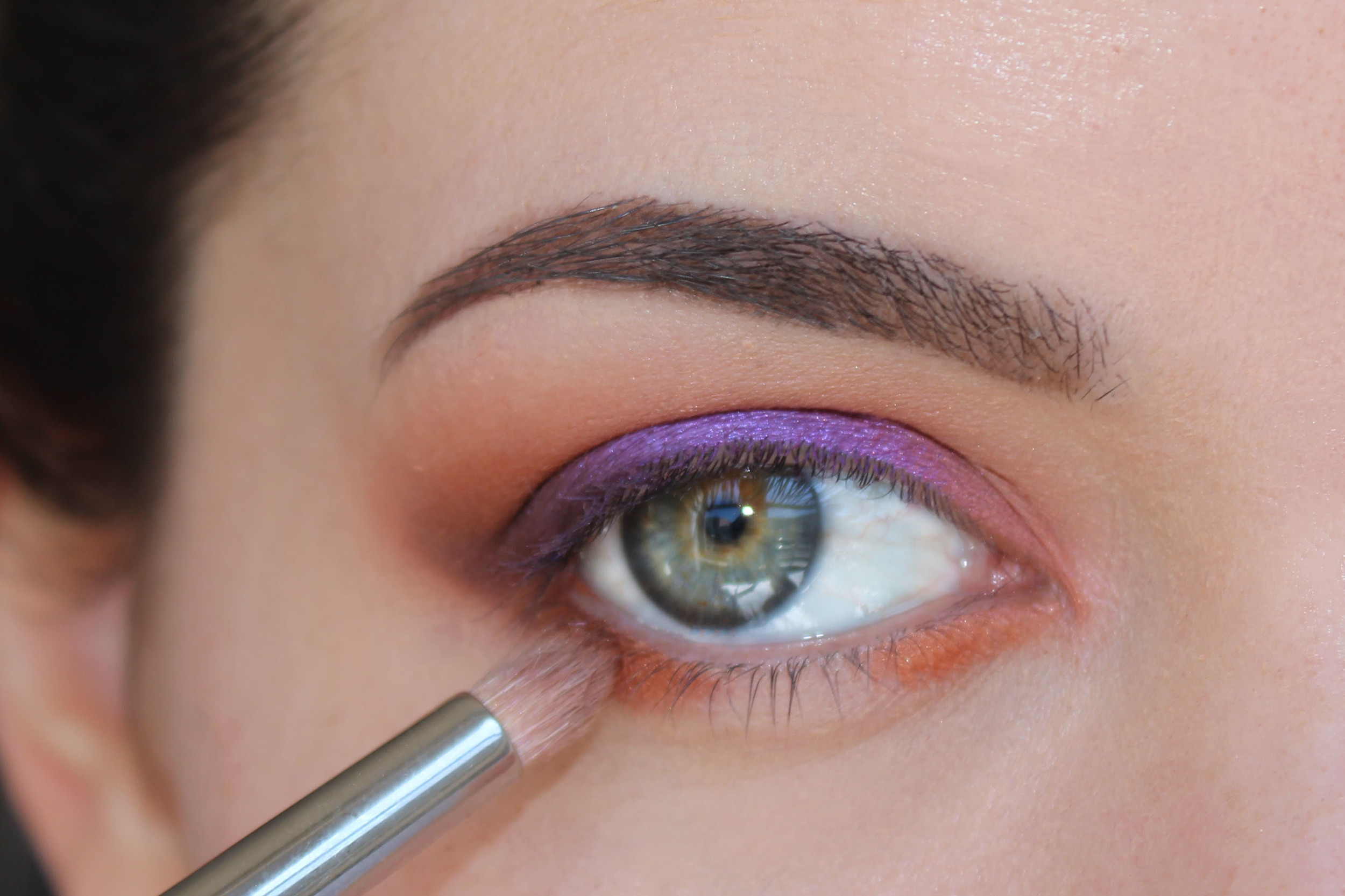 Peanut Butter and Jelly Palette 7