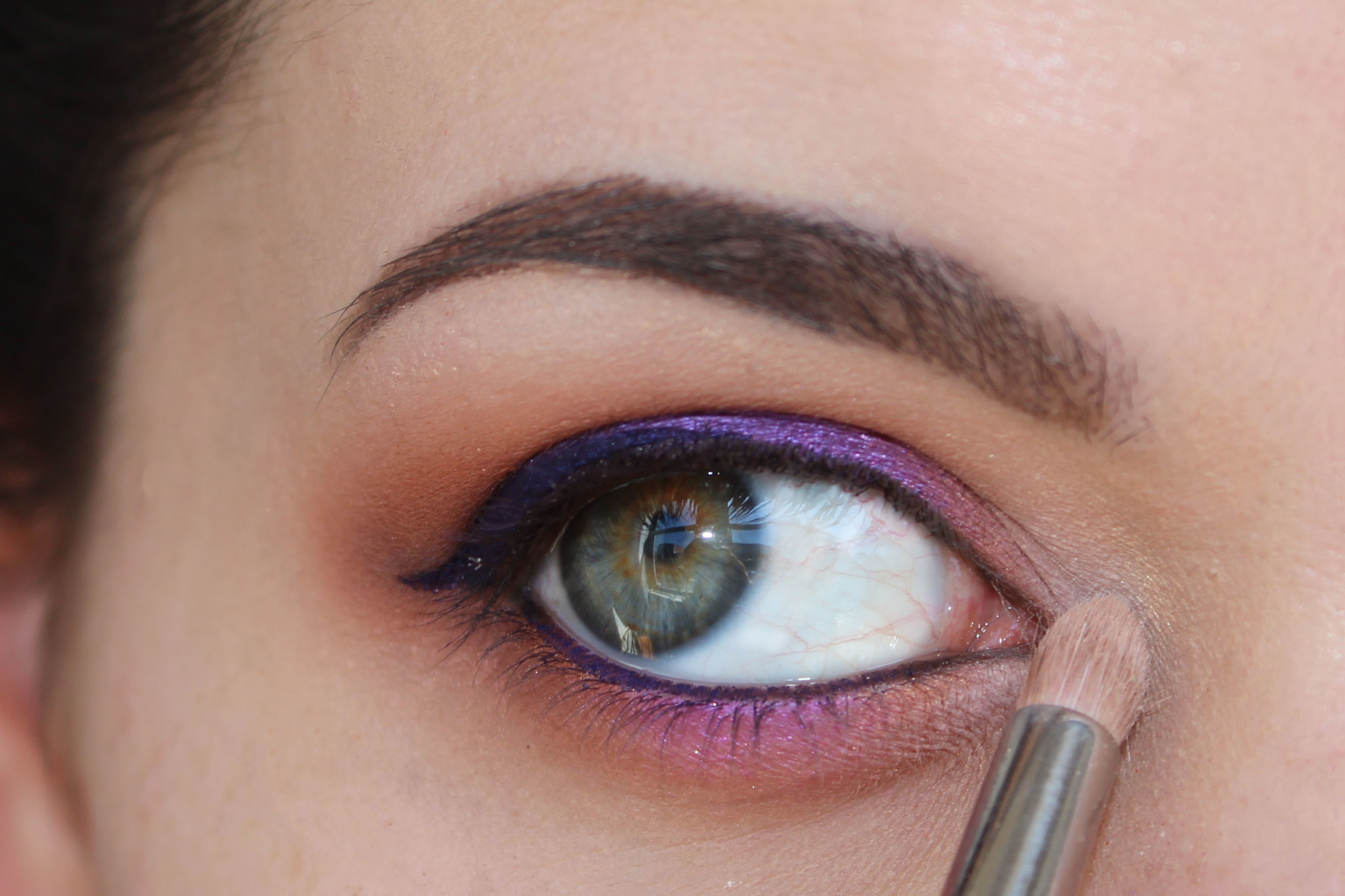 Peanut Butter and Jelly Palette 9