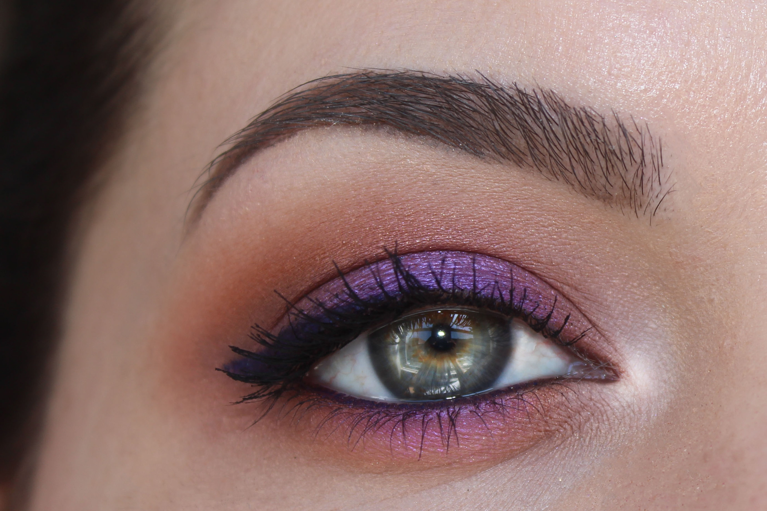 Peanut Butter and Jelly Palette 10
