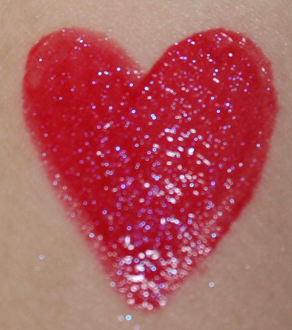 Covergirl Lip Lava in live, love, lava