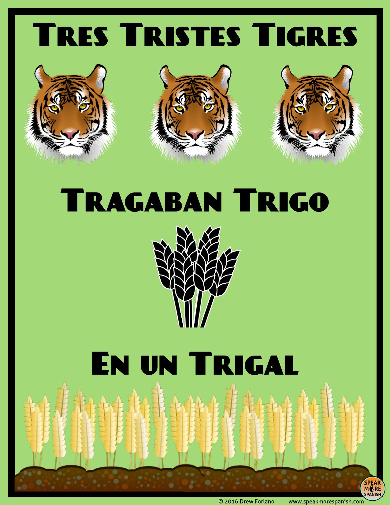 Gratis - Free Spanish Poster - Espanol
