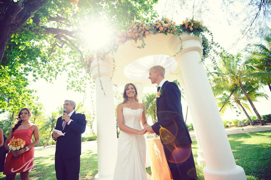 Wedding at Shangri-La's Rasa Sayang Resort, Penang