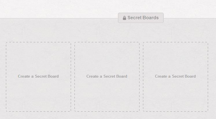 pinterest-secret-board
