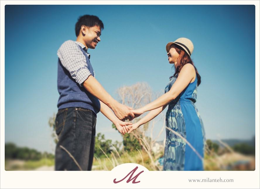 couple-and-blue-sky