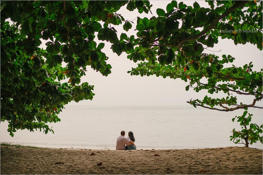 batu ferringghi-beach-couple-photo