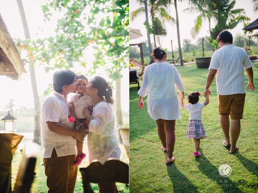 family portrait outdoor bon ton resort langkawi