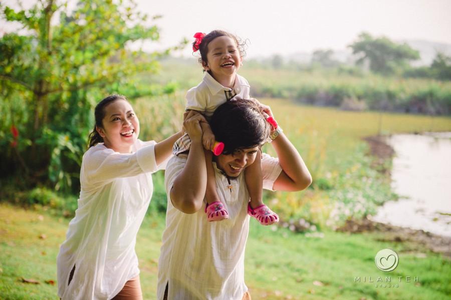 bon ton resort langkawi outdoor family photography