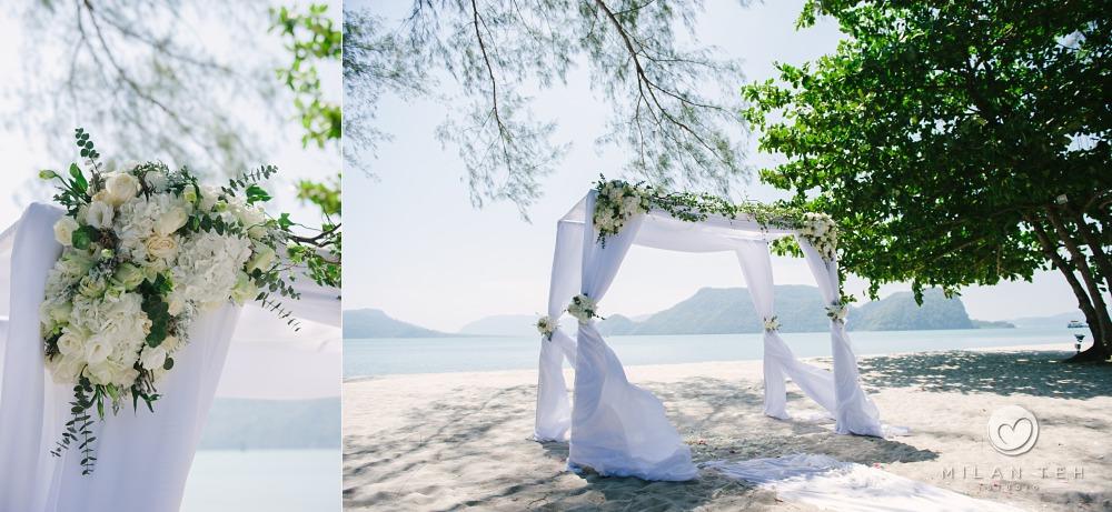 beach-wedding-setup-langkawi-westin