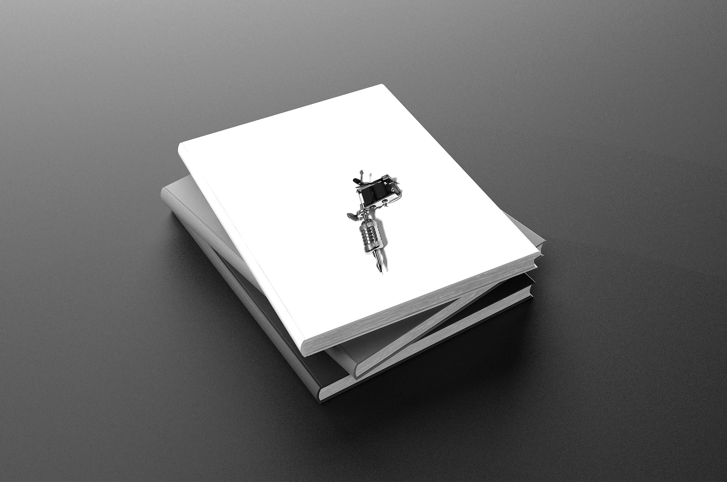 book of ink Stack.jpg