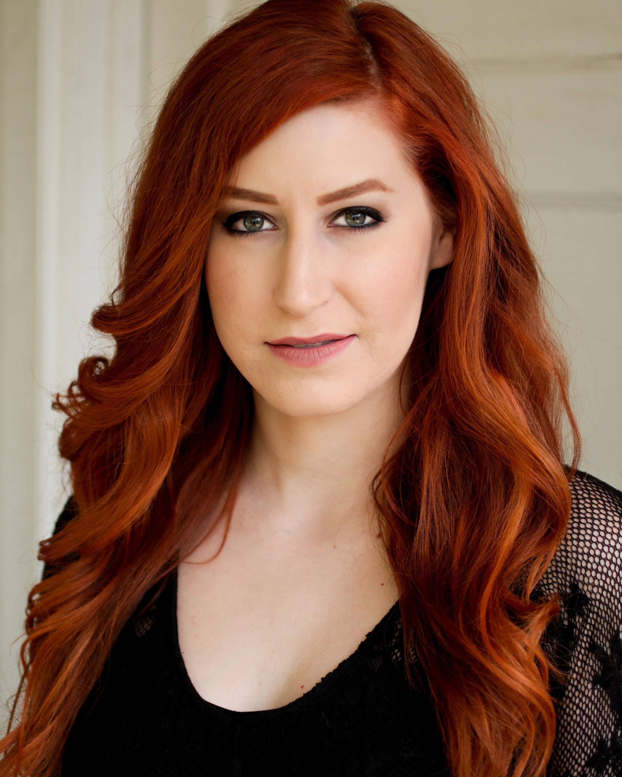 Riley Paige