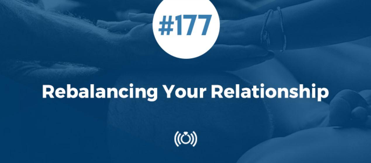 I DO podcast - Relationship Advice