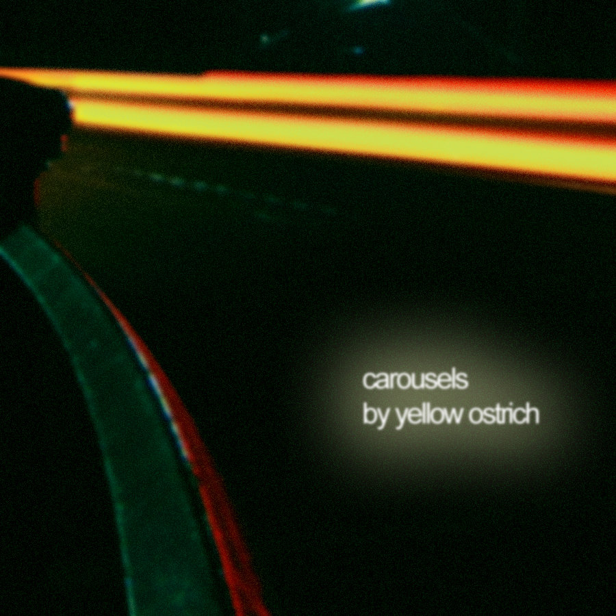 Yellow Ostrich - Carousels (2009 EP)