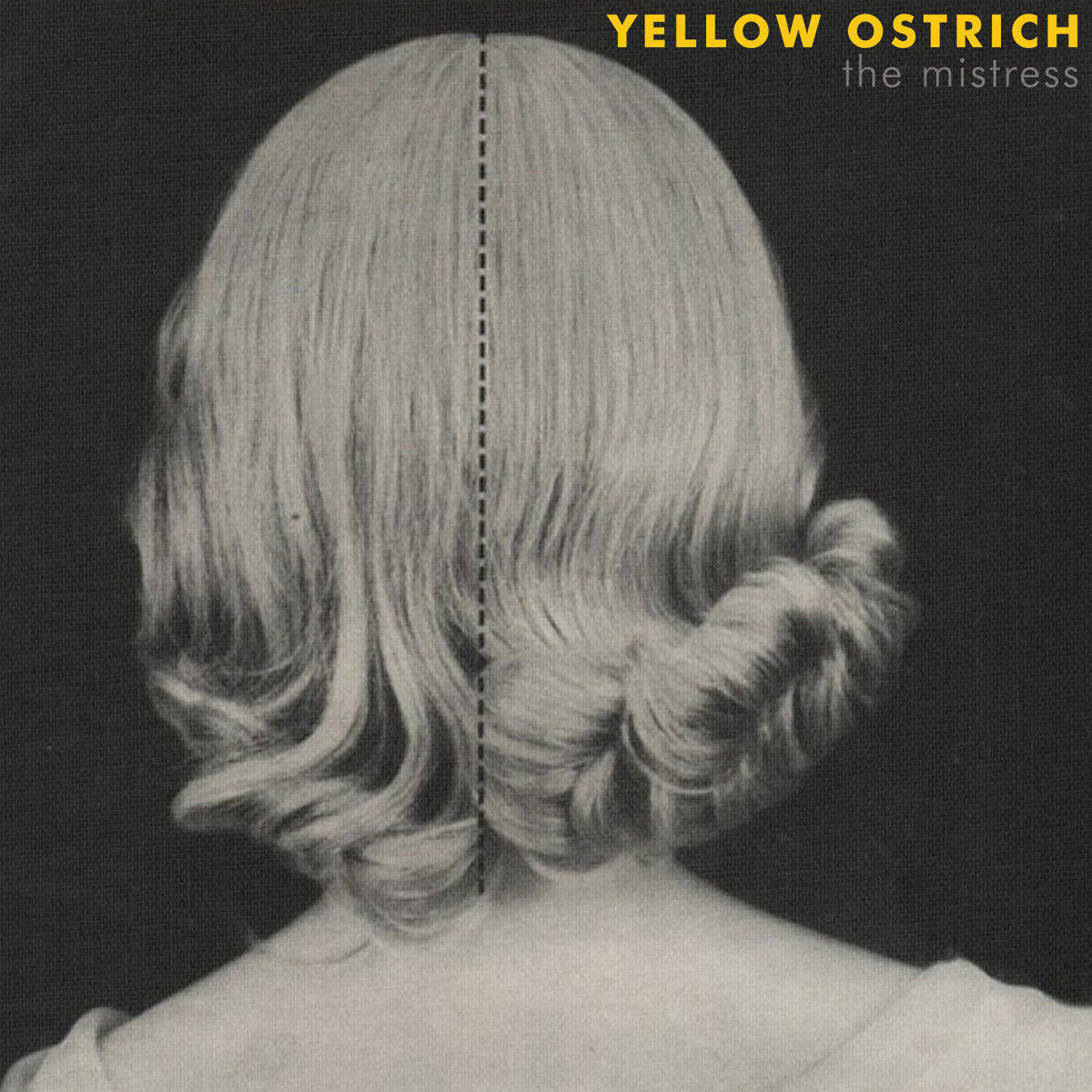 Yellow Ostrich - The Mistress (2010 LP)