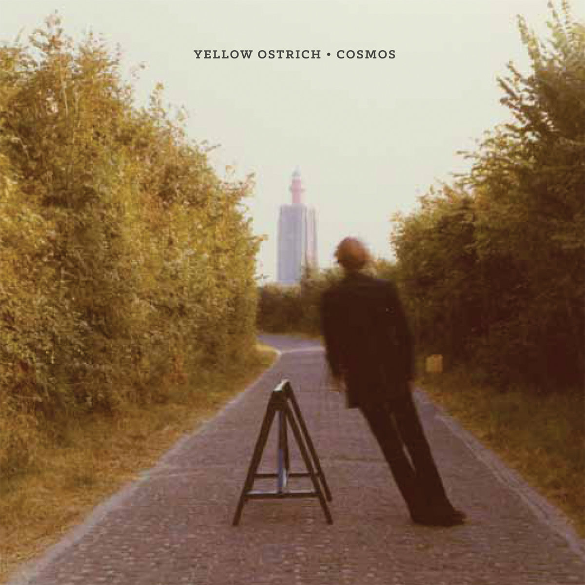 Yellow Ostrich - Cosmos (2014 LP)
