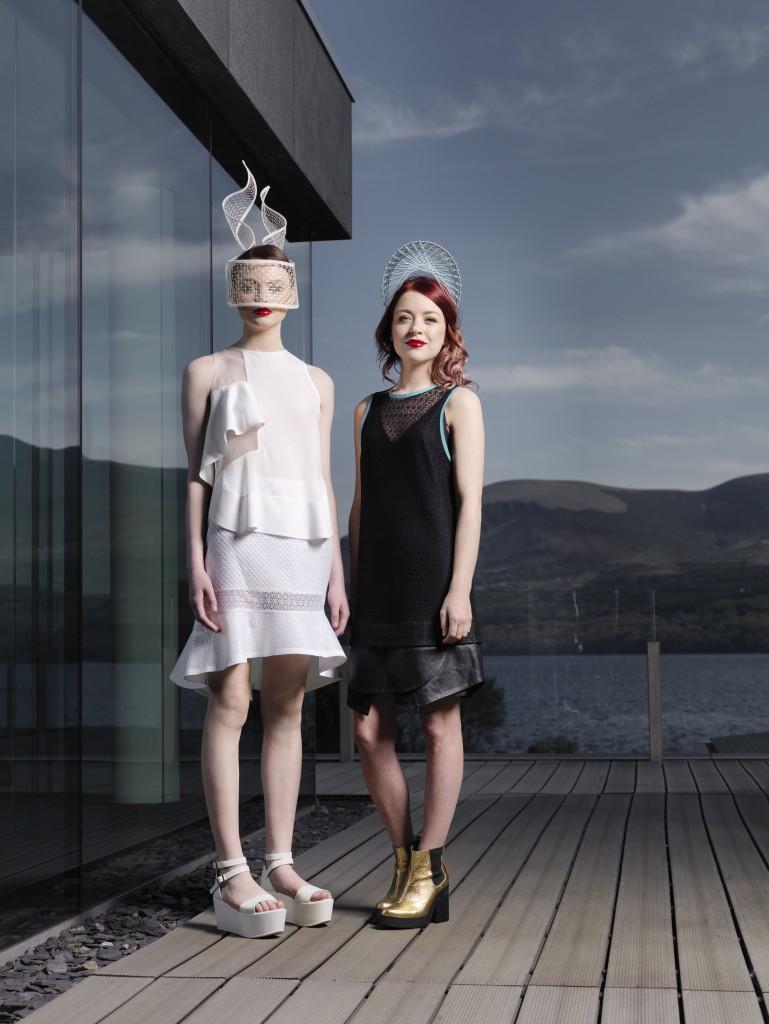 Photo courtesy of Kerry Fashion Week sponsored by Image Magazine Ireland