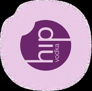 hip vodka logo purple Glow copy.png