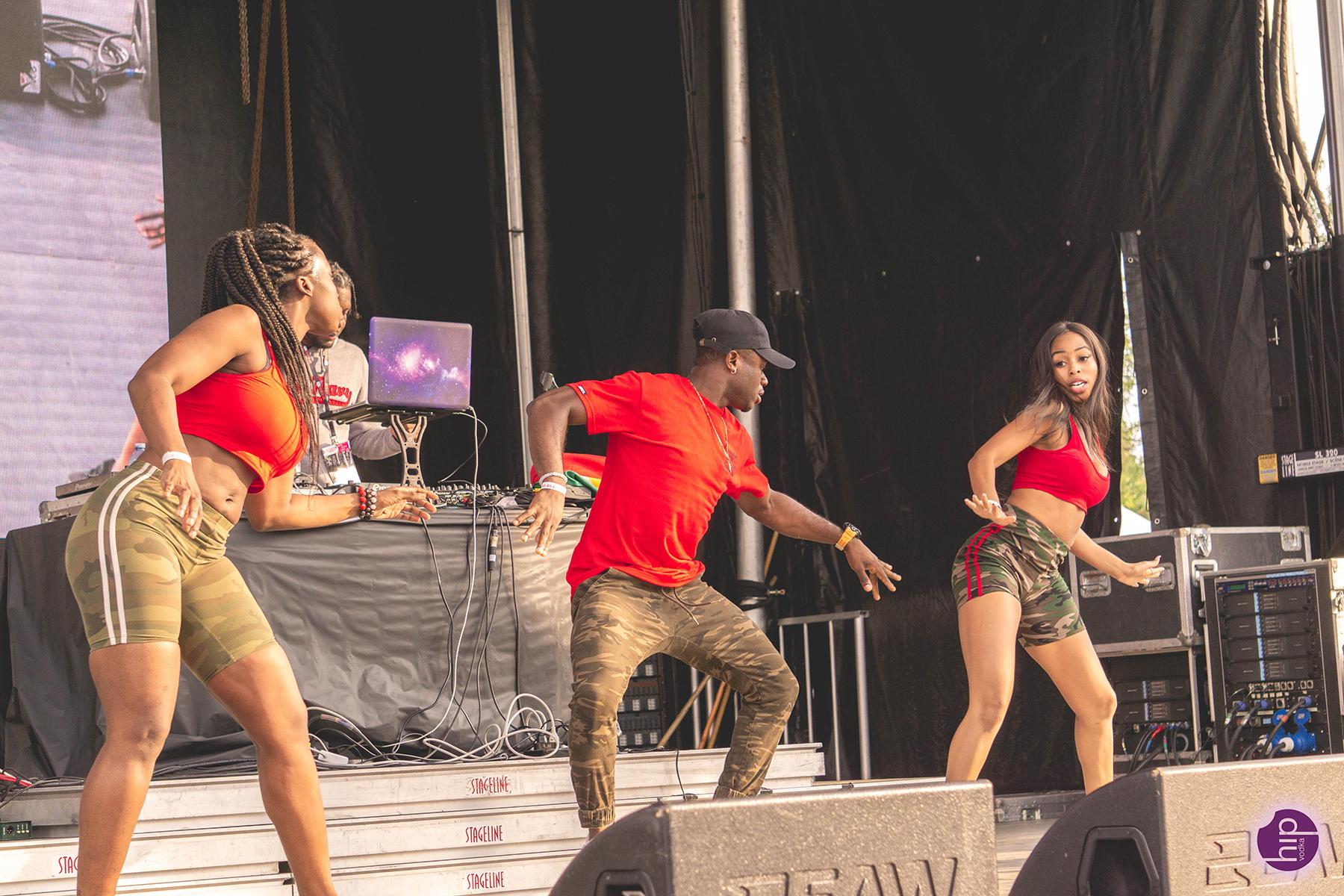 Fresh Fest 2: Encore 2018