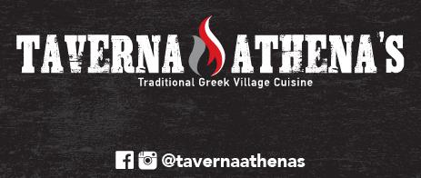 Taverna Athena's
