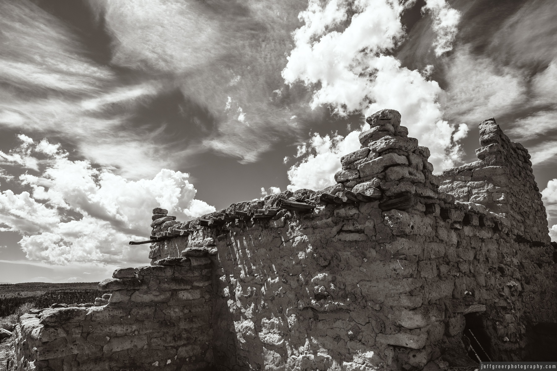 Puye Cliff